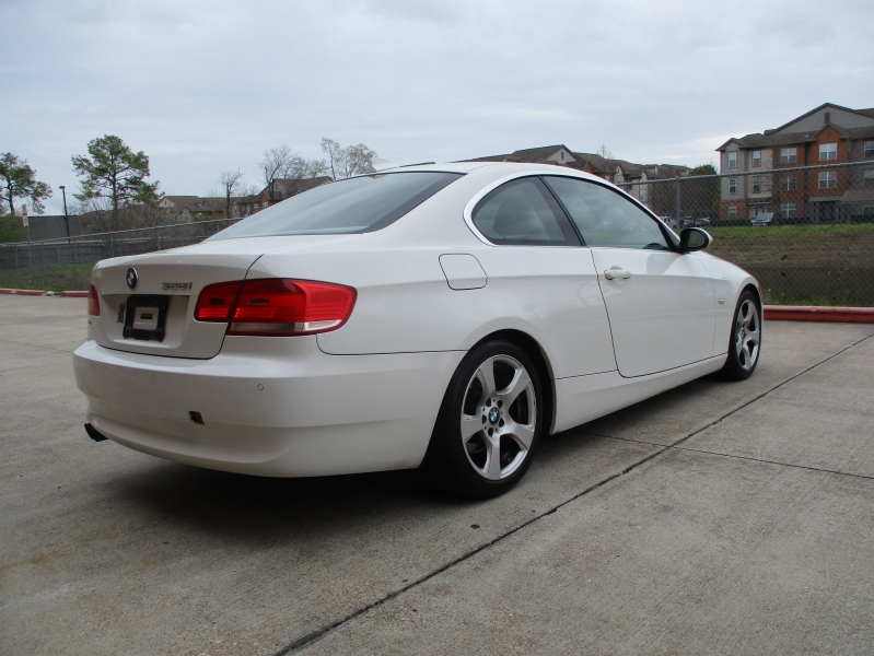 BMW 3-Series 2008 price $5,500