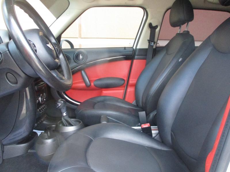 Mini Cooper Countryman 2012 price $7,700