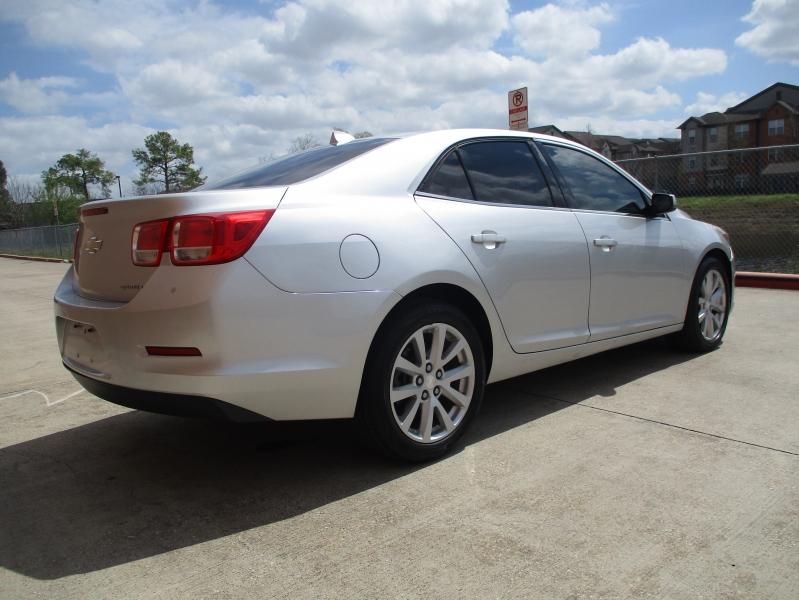 Chevrolet Malibu 2013 price $6,500