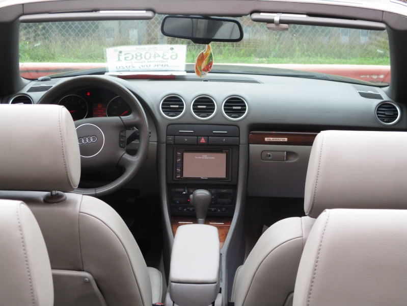 Audi A4 2005 price $4,500