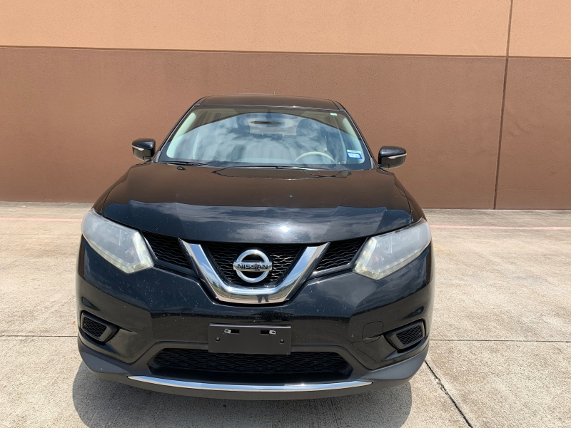 Nissan Rogue 2014 price $7,950