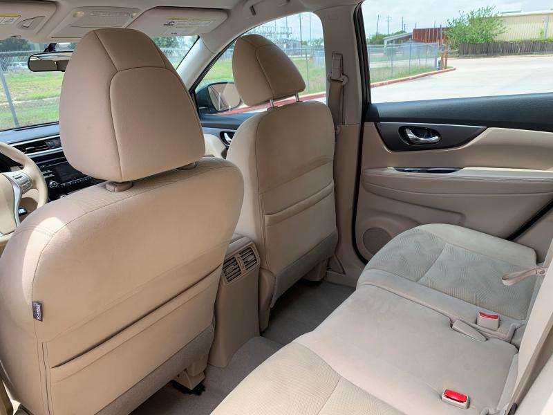 Nissan Rogue 2014 price $7,950