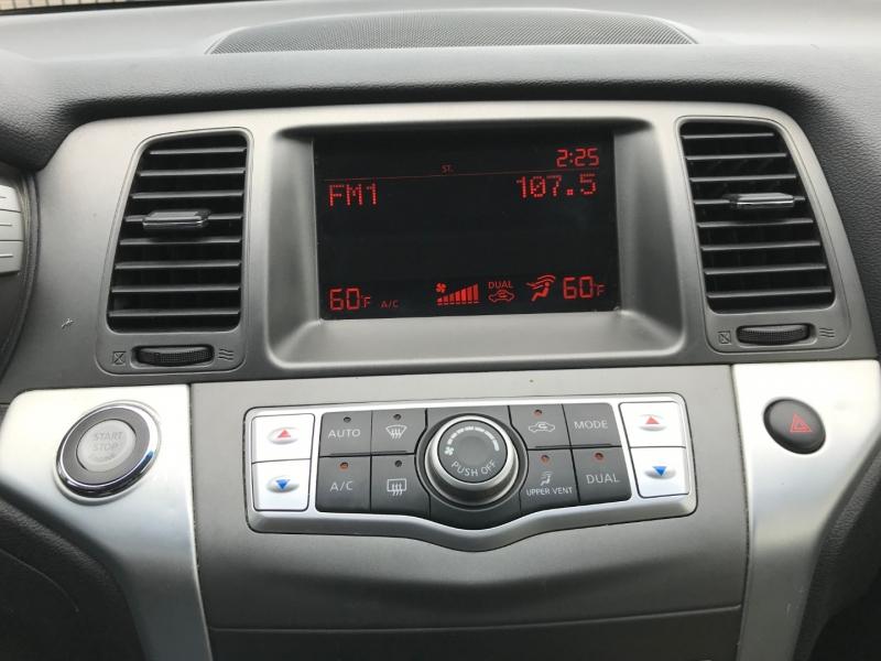Nissan Murano 2014 price $6,995