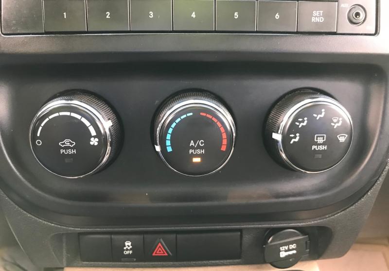 Jeep Compass 2014 price $6,900