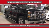 Chevrolet Silverado 1500 Double Cab 2015