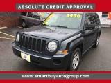 Jeep Patriot 2007
