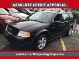 Ford Freestyle 2007