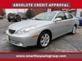 Lexus ES 2006