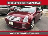 Cadillac STS 2006