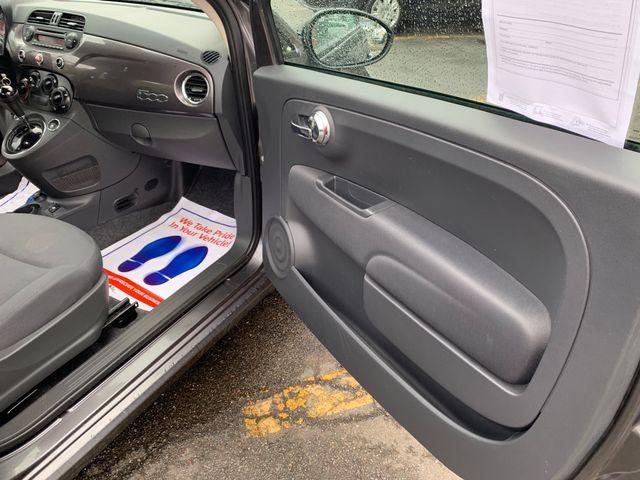 FIAT 500 2015 price $5,450