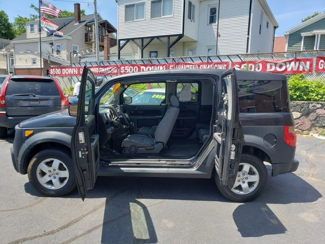 Honda Element 2005 price $5,450