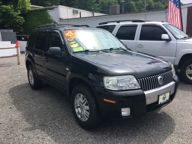 Mercury Mariner 2007 price $3,950