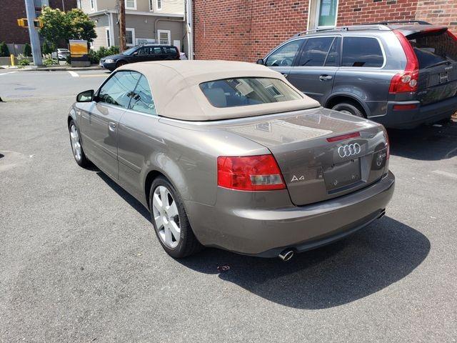 Audi A4 2005 price $6,950