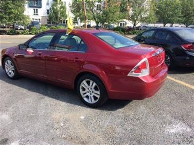 Ford Fusion 2008 price $5,450