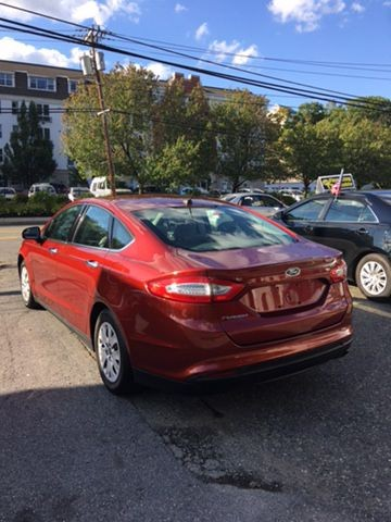 Ford Fusion 2014 price $9,450