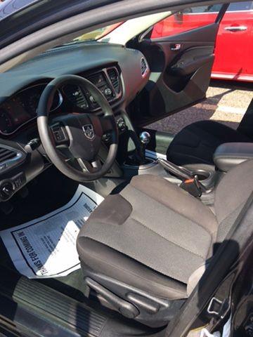Dodge Dart 2014 price $5,950