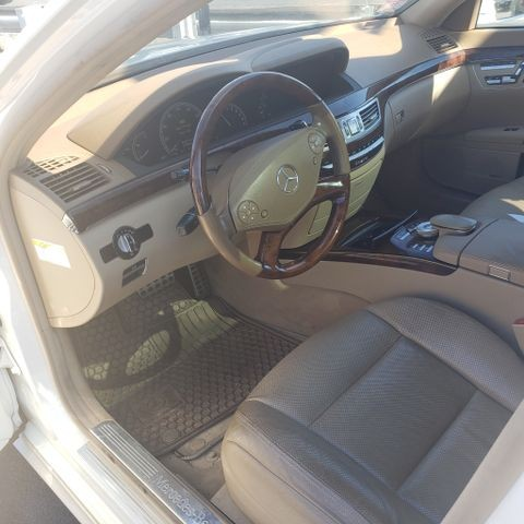 Mercedes-Benz S-Class 2010 price Call for Pricing.