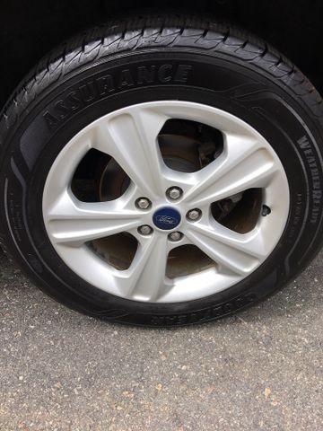 Ford Escape 2016 price $10,250