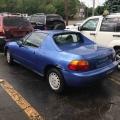Honda del Sol 1993
