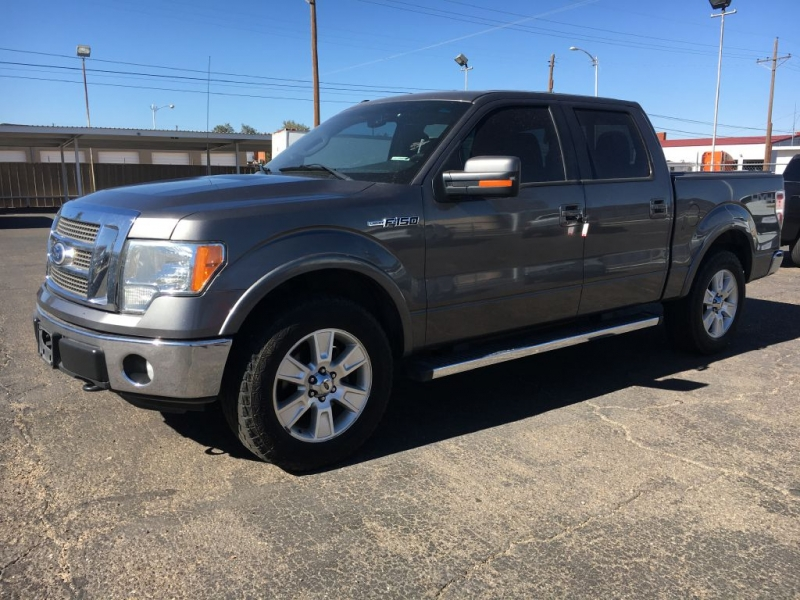 FORD F150 2011 price $15,950