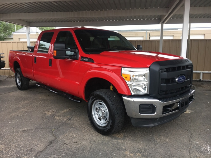 FORD F250 2012 price $13,950