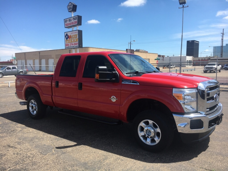 FORD F250 2014 price $26,950