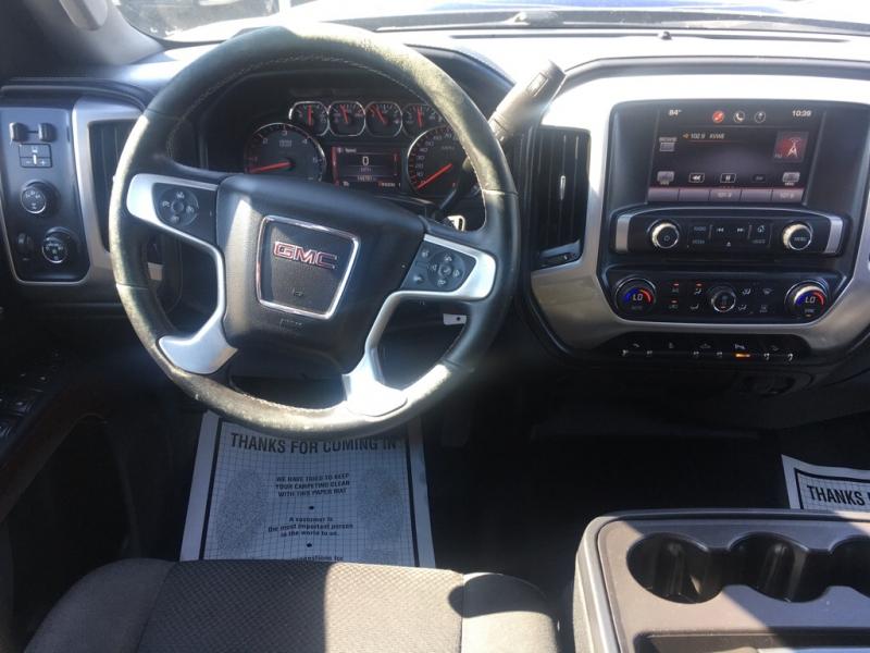 GMC SIERRA 2015 price $20,450