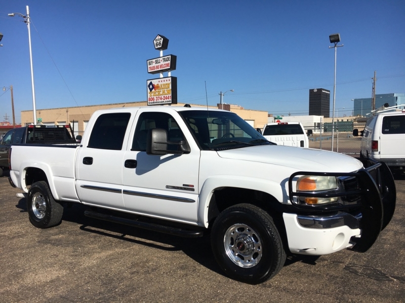 GMC SIERRA 2004 price $13,450