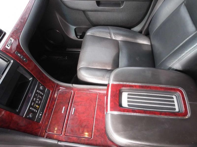 CADILLAC ESCALADE 2012 price $17,995