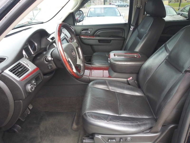 CADILLAC ESCALADE 2012 price $19,995