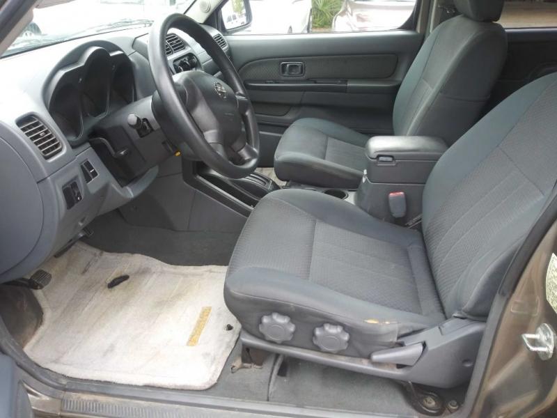Nissan Xterra 2004 price $5,995