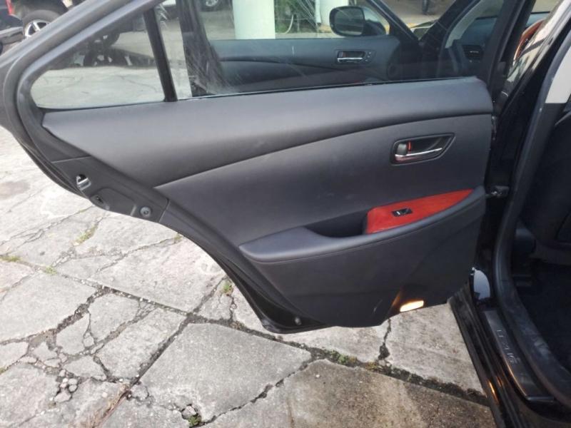 Lexus ES 350 2008 price $8,195