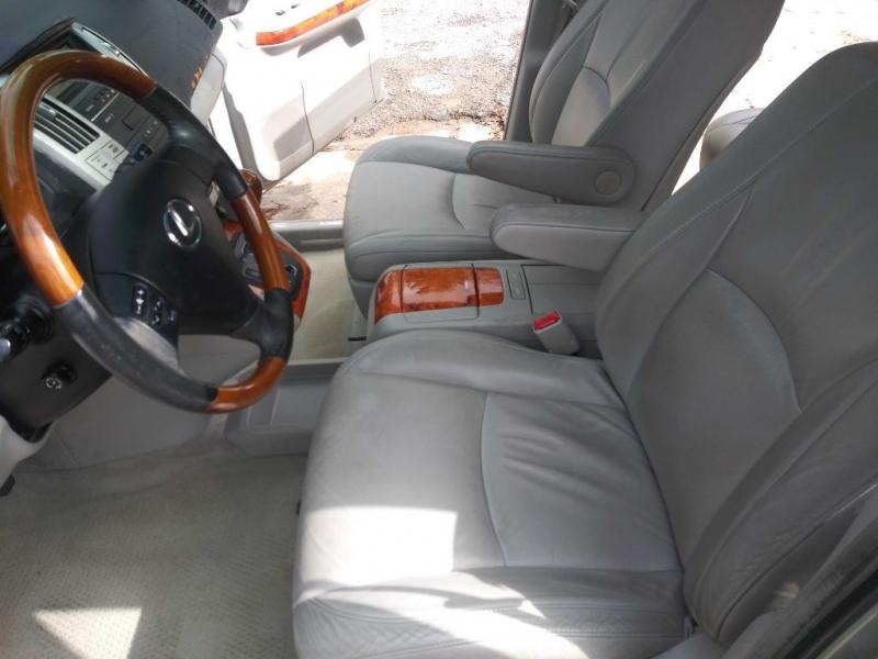 LEXUS RX 2007 price $10,995