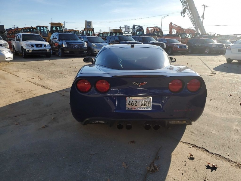 CHEVROLET CORVETTE 2005 price $16,995