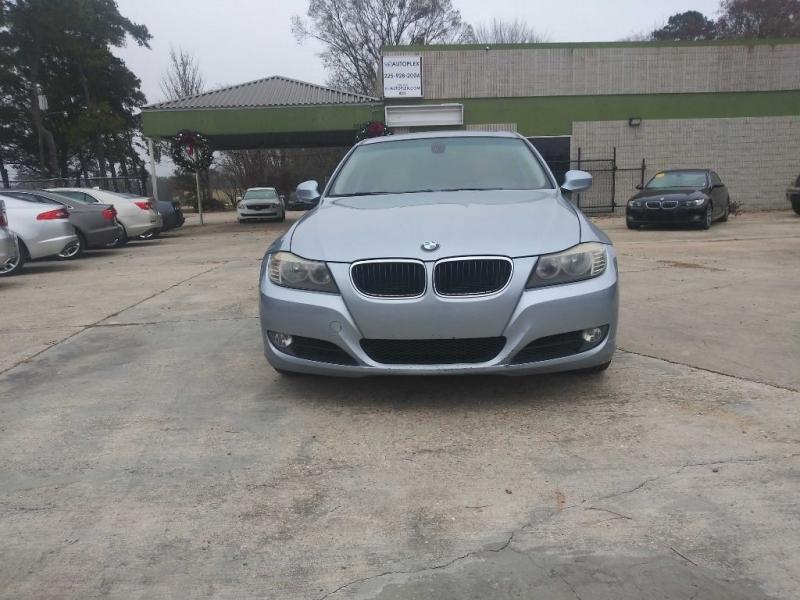 BMW 328 2011 price $7,995