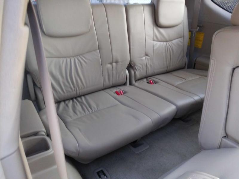 Lexus GX 470 2005 price