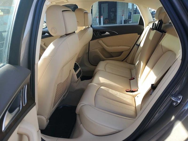 AUDI A6 2015 price $16,995