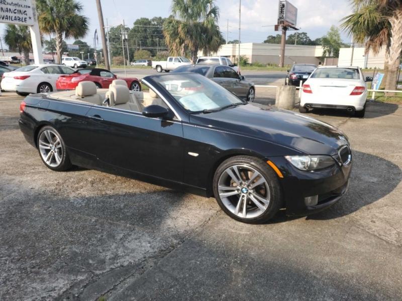 BMW 328 CIC 2007 price $10,995