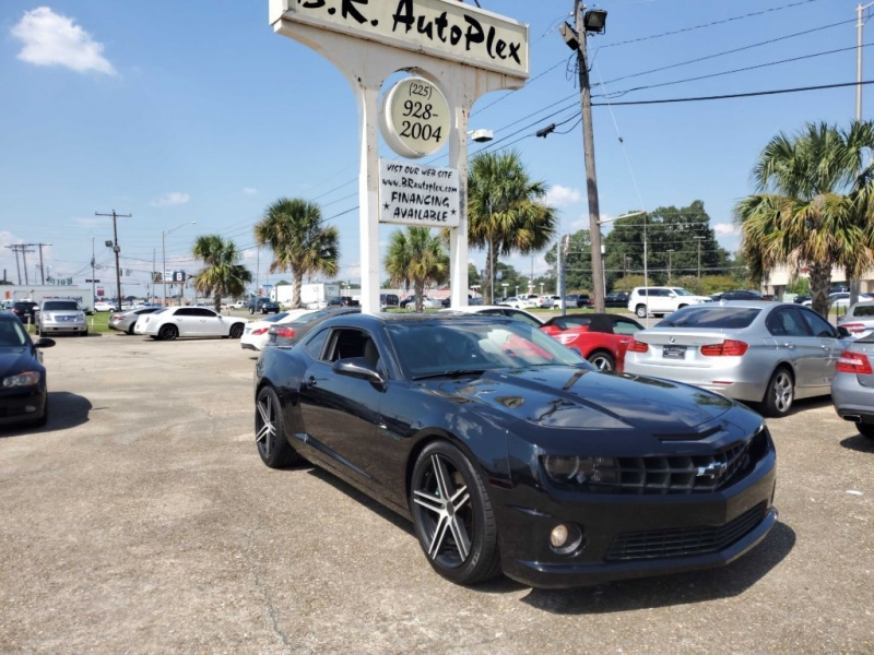 CHEVROLET CAMARO 2011 price $15,800