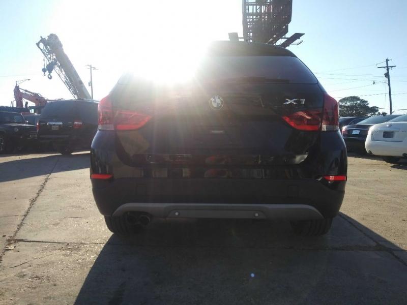 BMW X1 2013 price $12,995