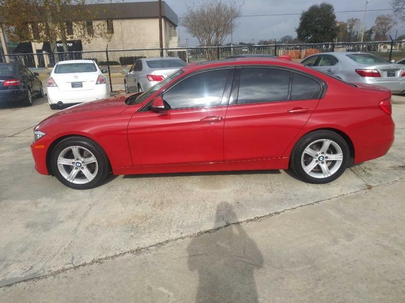 BMW 328 2015 price $14,995