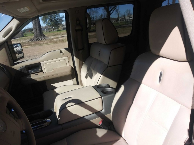 LINCOLN MARK LT 2007 price $12,995