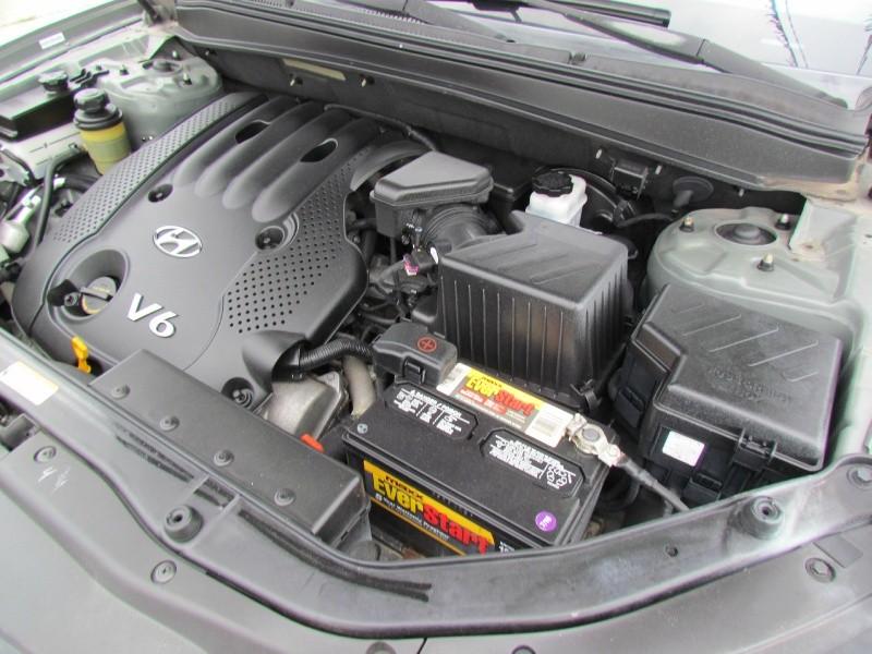 Hyundai SANTA FE 2008 price Call for Pricing.