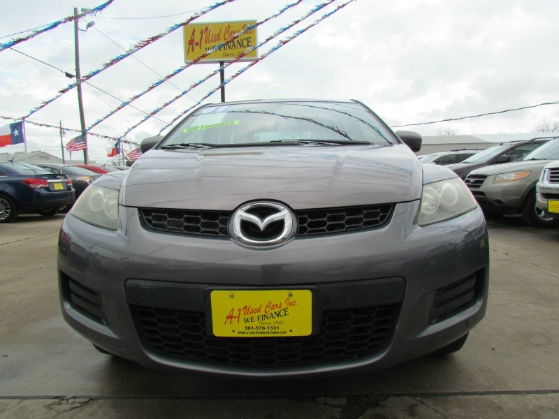 Mazda CX-7 2007 price Call for Pricing.