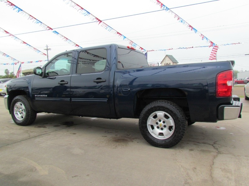 Chevrolet SILVERADO 1500 2012 price Call for Pricing.