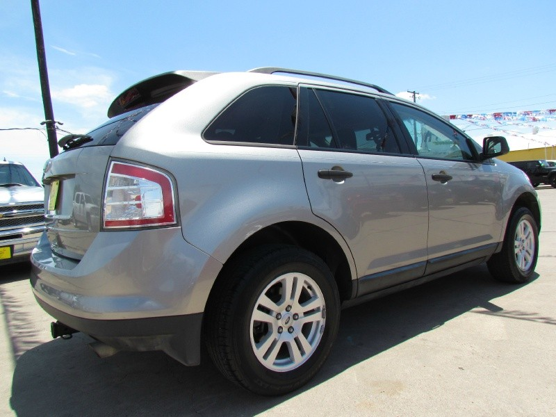Ford Edge 2008 price Call for Pricing.