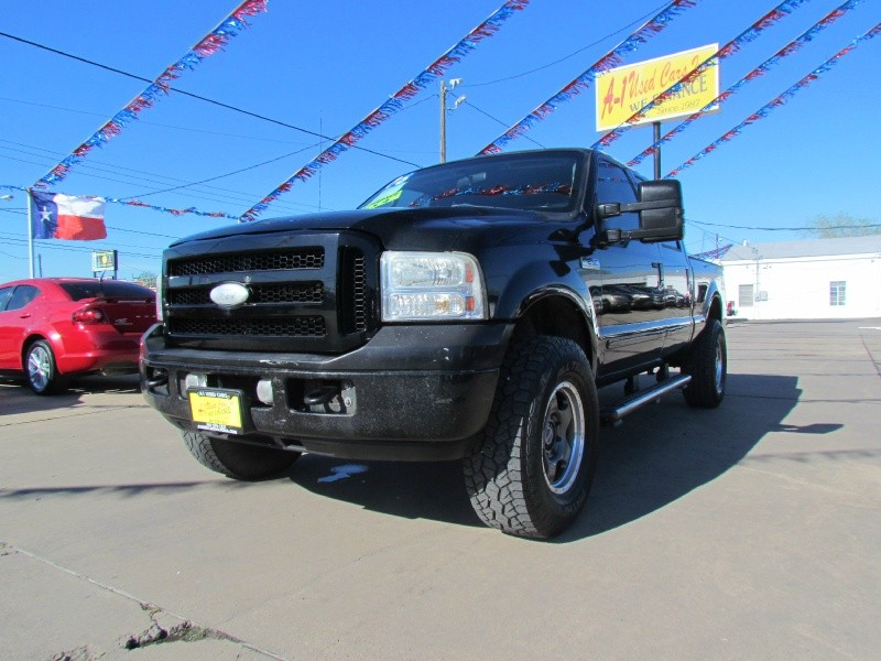 Ford Super Duty F-250 2006 price Call for Pricing.