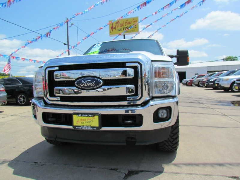 Ford Super Duty F-250 2015 price Call for Pricing.