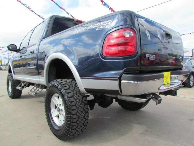 Ford F-150 2001 price Call for Pricing.