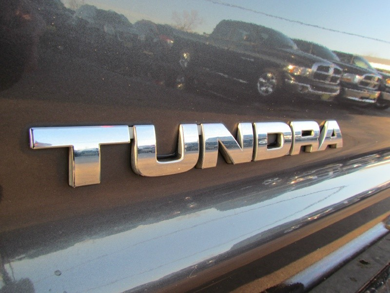 Toyota Tundra 2012 price Call for Pricing.
